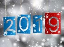 Новый год 2019 в Пензе!