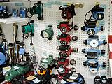 ГазТеплоВода, магазин в Пензе