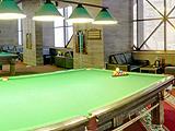 Billiard Plaza, бильярдный клуб