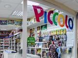 Piccolo, магазин книг и развивающих игр
