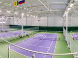 Лев, теннисный клуб