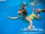Аквапузики, детский спортивно-оздоровительный центр